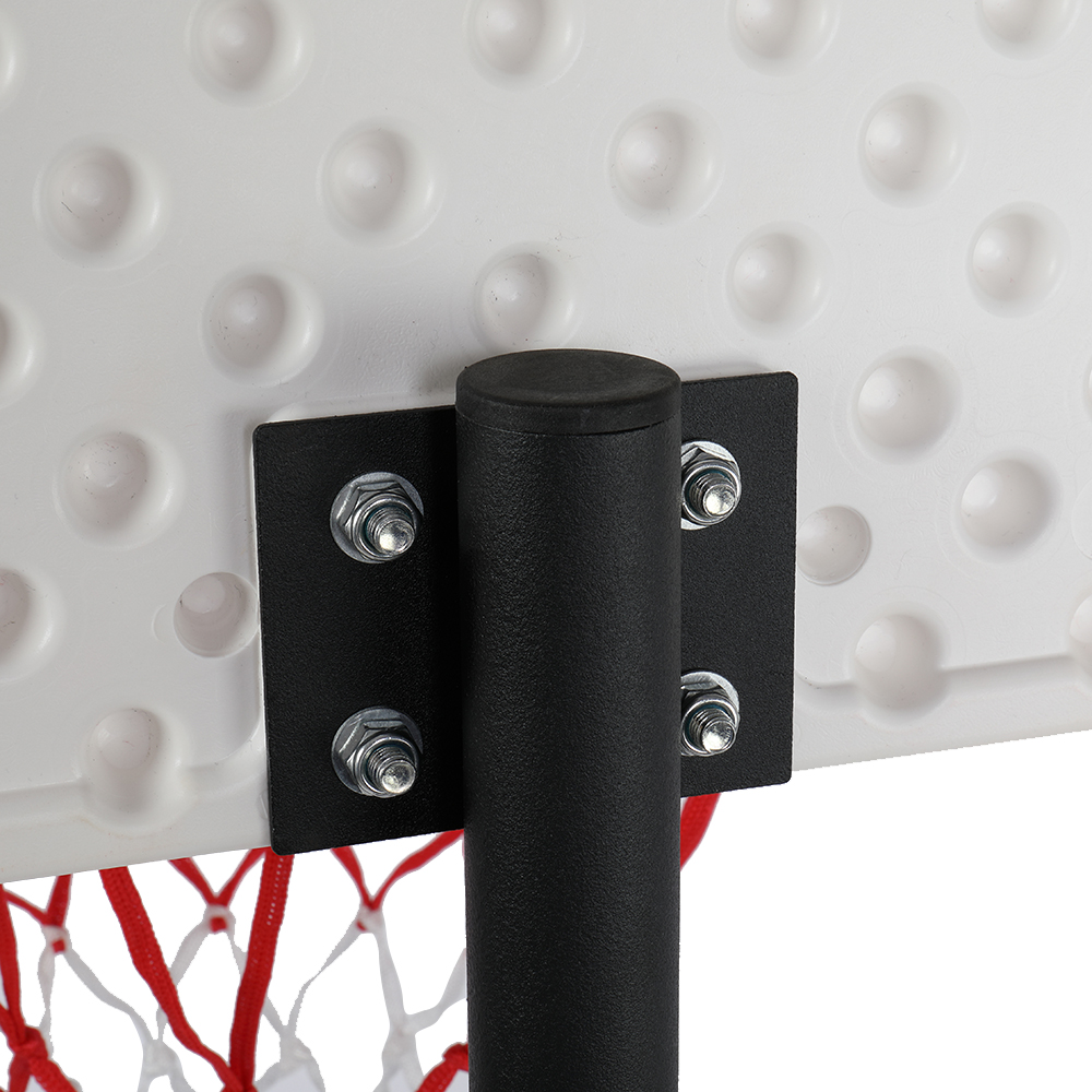 LX-B03 Portable and Removable Youth Basketball Stand Indoor and Outdoor Basketball Stand Maximum 7# Ball